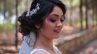 Gambar cover yasemin berat wedding movie