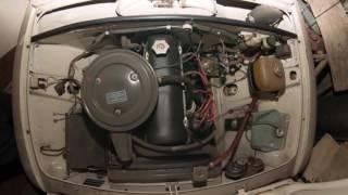 ВАЗ 21011.  1977 г Простояла в гараже больше 35 лет без движения.гаражная находка, time capsule,