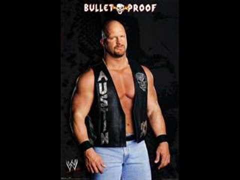 wwe stone cold steve austin theme music