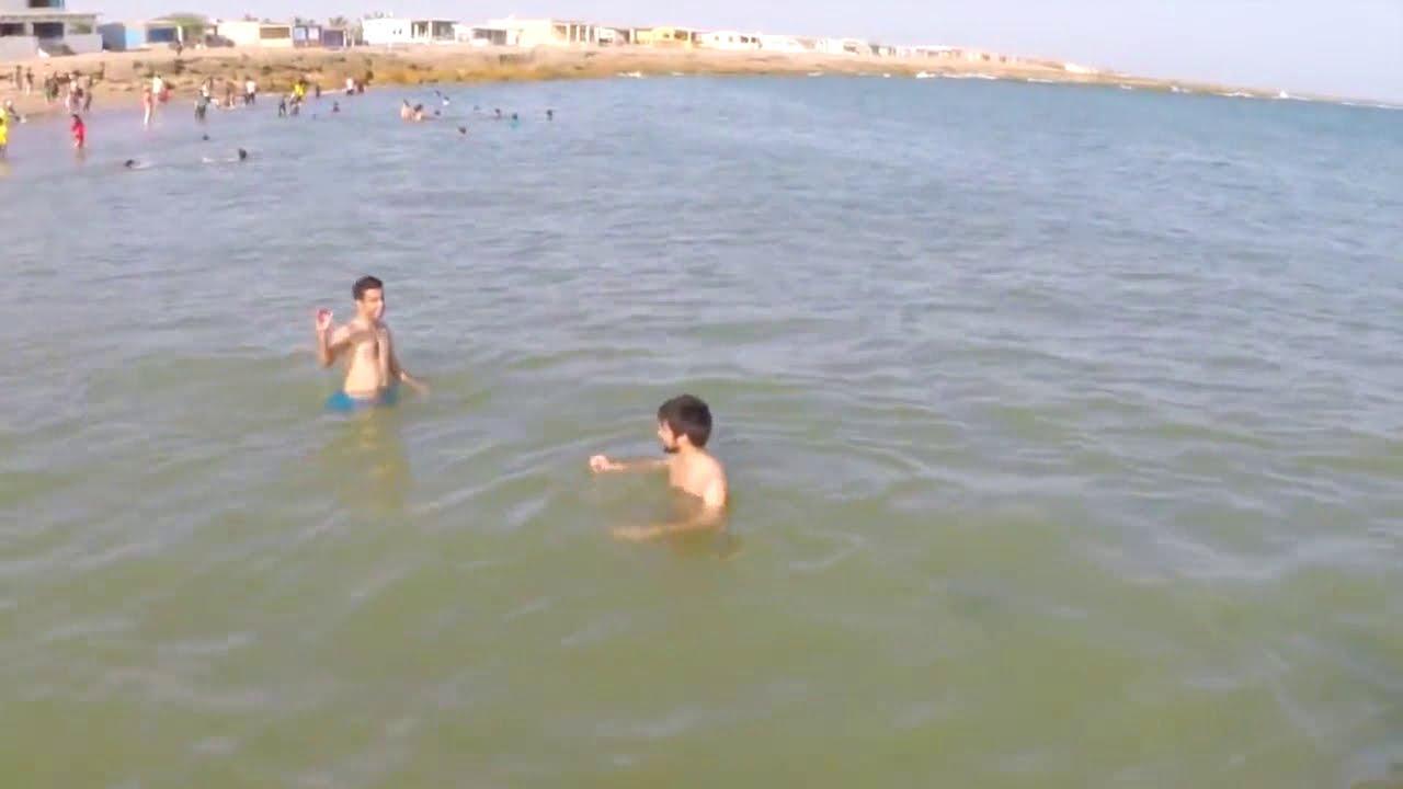 French Beach - Karachi, Pakistan