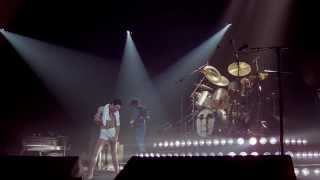 Queen We Will Rock You (Live Rock Montreal HD)
