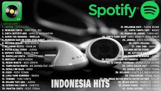 Download lagu SPOTIFY TOP HITS LAGU INDONESIA TERBARU 2021& TERPOPULER | ENAK DIDENGAR SAAT KERJA