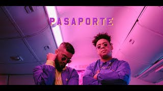 Rap Bang Club - Pasaporte (Official Video)