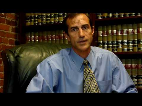 Seattle DUI attorney - Arrest information and advice