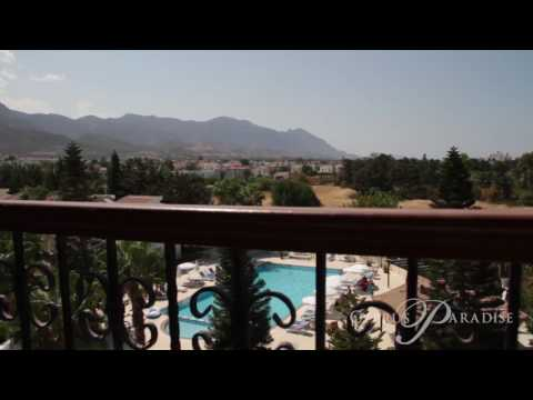 Hotel Room, 3* Mountain View Hotel, North Cyprus, Kyrenia | Cyprus Paradise