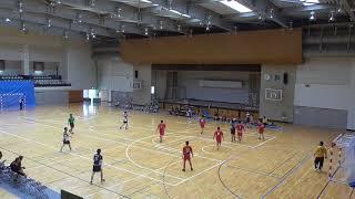 2018.07.22  対 奈良(後半)1