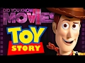Toy Story: Pixar Almost FAILED!   Did You Know Movies
