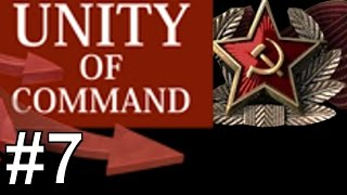 Orel Briansk: Decisive Victory | Soviets | Unity of Command Stalingrad Campaign Lets Play