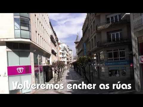 #EuQuedoNaCasa Concellería de Medio Ambiente de Ourense