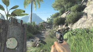 Far Cry 3 Demo