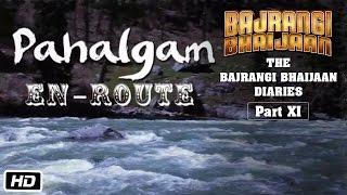 The Bajrangi Bhaijaan Diaries - Part XI   En Route to Pahalgam, Kashmir
