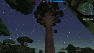 Обзор мода на сумеречный лес в Майнкрафт пе. Обзор мода twilight forest на inner core