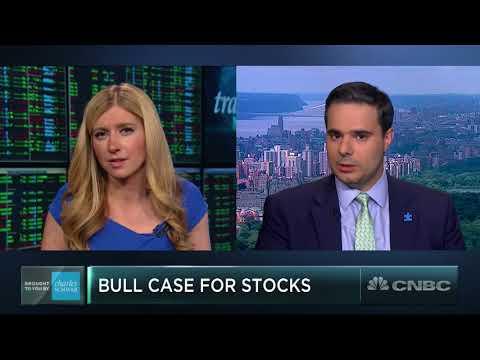 Blockchain will help 'drive this next industrial revolution,' Wall Street