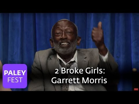 2 Broke Girls  Garrett Morris and the cast on SNL  Auditions & Sex and the City