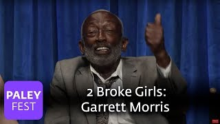 2 Broke Girls - Garrett Morris and the cast on SNL | Auditions & Sex and the City
