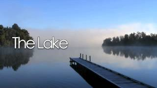 "Happy Acoustic Instrumental ""The Lake"" SOLD"