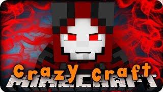 Minecraft Mods - CRAZY CRAFT 2.0 - Ep # 120 'BLOOD MAGIC!' (Superhero / Orespawn Mod)