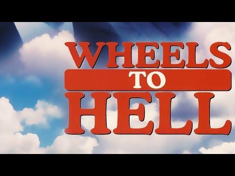 Wheels to Hell (1973) [Komödie]   Film (deutsch)