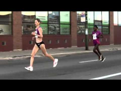 Bank of America Chicago Marathon 10.10.10 Highlights