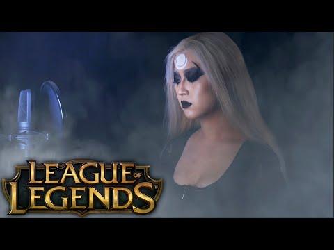 Diana Theme | League of Legends Cover