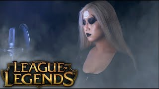 Diana Theme | League of Legends Cover