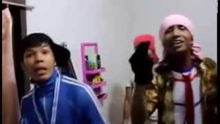 video lagu hiphop dangdut tki lucu mantapp