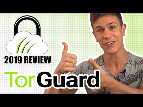 TorGuard Review: A Good Fit For Streaming Netflix, Amazon And Hulu?