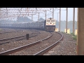 12345 Up Saraighat Express with beast siliguri WDP 4D    pass through curve at pre Burdwan junction