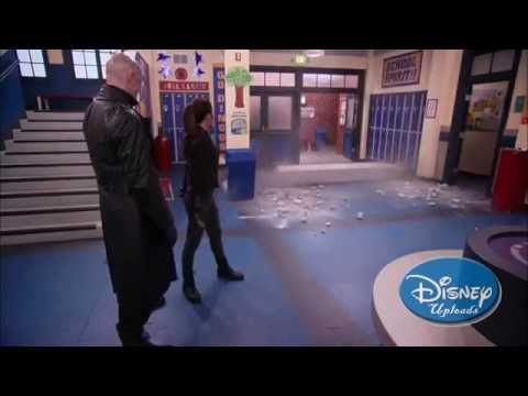 "Lab Rats | ""You Posted What?!?"" Clip #2"
