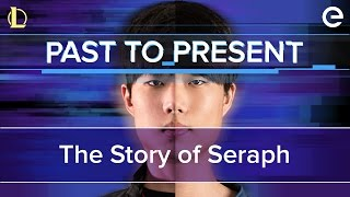 past to present the story of seraph
