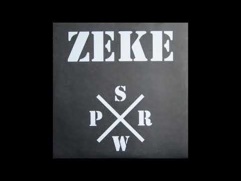 Zeke – S/W/P/R (Full EP 1996)