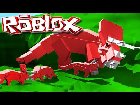 "Dinosaur Simulator ""Roblox"""