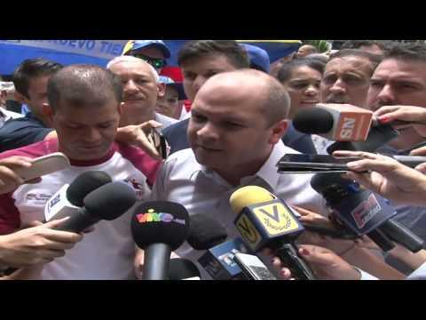 Primero Justicia exigió al CNE anunciar YA la fecha de las elecciones parlamentarias