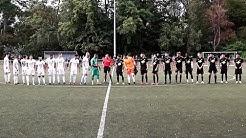 Pokalspiel  MSV Bonn  Kreisliga A gegen BW Friesdorf  Mittelrheinliga am 14.08.2019