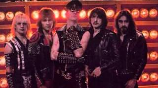 Judas Priest- The Green Manalishi (With the Two-Prong Crown)Live- Chicago 1981