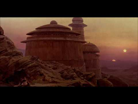 Jabba's Palace Music Remastered for 25 minutes