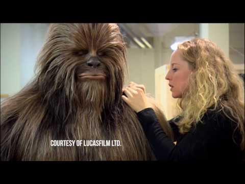 ArtScene: 0301 - Star Wars: The Power of Costume at Denver Art Museum