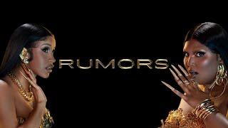 Lizzo - Rumors feat. Cardi B [Explicit Audio]