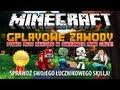 JESTES DOBRYM ŁUCZNIKIEM? - Minecraft: GPlayowe Zawody 7 - Pobij Mój Rekord - Mini-Game!