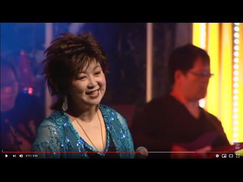 朱咪咪 - 今天的我 (咪咪咪玩野演唱會) - YouTube