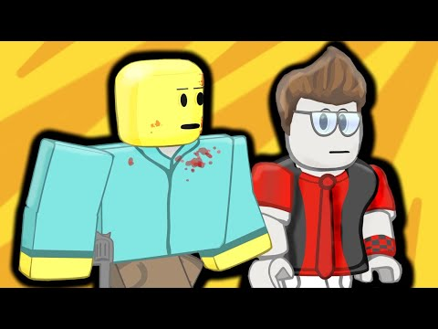 If ROBLOX was Realistic - Murder Mystery