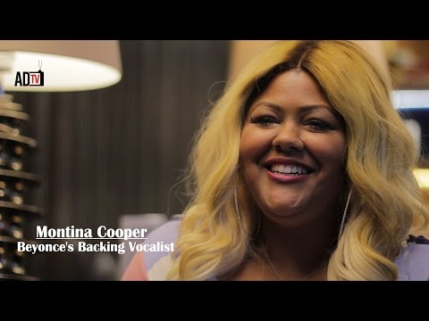 Beyoncé Backing Vocalist: Montina Cooper Shares Her Testimony With 'Closer'