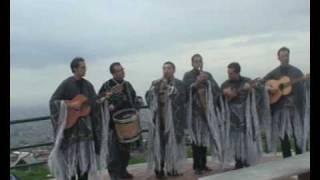 Festival Folcloriko en San Cristobal-Hatunyachay-rio manzanares