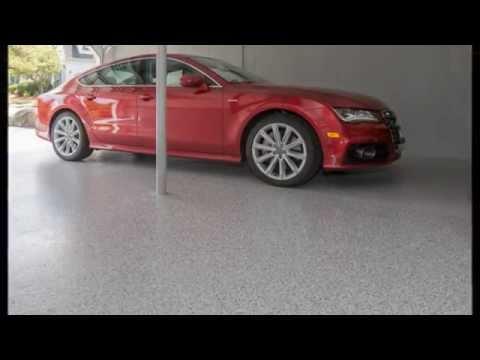 Global Garage Flooring Design A Day In The Garage Time