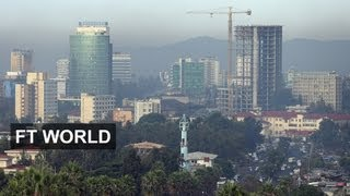 Ethiopia Entices Foreign Investors | FT World