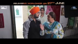Diljit Dosanjh  Making Of Punjab 1984