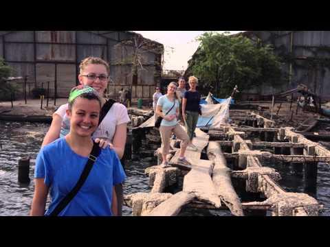 Global Engagement at Rivier University