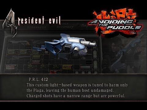 Resident Evil 4 | New Game Plus, Worst Game Plus