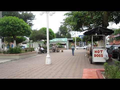 Veracruz Tres valles centro Junio 2011