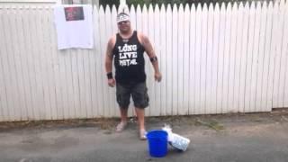 Shambala Ice Water Challenge Thumbnail